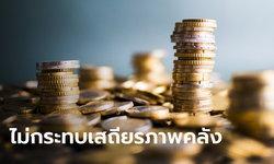ศูนย์วิจัยกสิกรไทย ชี้ขยายกรอบเพดานหนี้สาธารณะ 70% ทำรัฐต้องหารายได้เพิ่ม