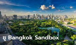 หอการค้าชู Bangkok Sandbox รับเปิดประเทศ 1 พ.ย. 64