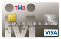 TMB Visa Card
