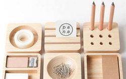PANA OBJECTS งานไม้จากดีไซน์คนรุ่นใหม่