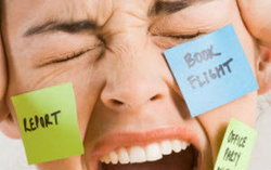 สาเหตุ 9 ประการ บั่นทอนความสุขในการทำงาน