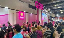 ออมสิน ชูเงินฝากดอกเบี้ยสูง 3.52% ต่อปี ในงาน Thailand Smart Money