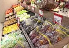 ผลไม้ไทยส่งออกจีนเพิ่มขึ้นอีกร้อยละ 20