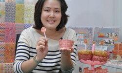 D.I.Y Cupcake Wrapper จัดชุดปาร์ตี้ง่ายๆ ด้วยชุด DIY Pack