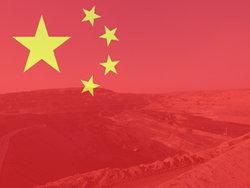 จีนเตรียมพร้อมโครงการข้าวแลกรถไฟฟ้าแล้ว