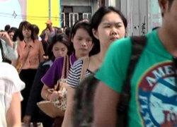 มาสเตอร์การ์ดเผยคนไทยมีวินัยเรื่องการเงิน