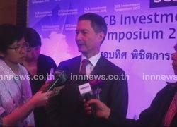 จรัมพรชี้ตลาดหุ้นไทย-กลุ่มTIPยังผันผวน