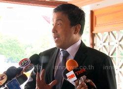 นักธุรกิจต่างชาติหนุนไทยศูนย์กลางAEC