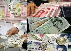 อัตราแลกเปลี่ยนวันนี้ขาย31.33บาทต่อดอลลาร์