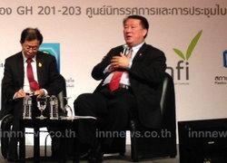 ปลัดอุตฯเดินหน้าพัฒนาอุตสาหกรรมไทย