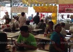 ปชช.วอนรัฐบาลคุมต้นทุนอาหารเจ