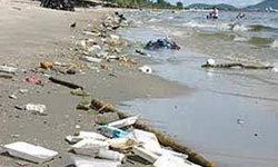 ขยะล้นหาดบางแสน ทะลุกว่า 10 ตัน/วัน