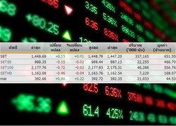 หุ้นไทยเปิดตลาดปรับตัวเพิ่มขึ้น0.15จุด