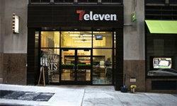 """เผยโฉม """"7 Eleven"""" เปลี่ยนโลโก้และดีไซน์ร้านใหม่ยกแผง"""