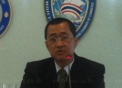 หอค้าคาดส่งออกไทยปี56โตแค่1.3%