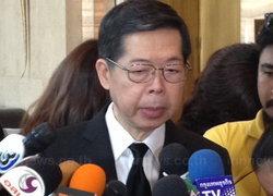 ประสารมองนักลงทุนเข้าใจการเมืองไทย
