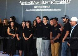 ตปท.มองไทยมีความพร้อมสถานที่ถ่ายทำ