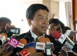 คค.เร่งดำเนินโครงการรถไฟฟ้าสายสีชมพู
