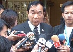 จารุพงศ์ห่วงไทยพลาดโอกาสศูนย์กลางอาเซียน