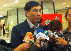 TDRIชี้การเมืองวุ่นทำไทยเสียโอกาสหลายเวที