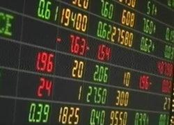 หุ้นไทยเปิดตลาดปรับตัวลดลง10.38จุด