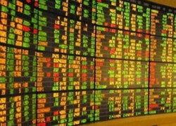 หุ้นไทยเปิดตลาดปรับลง13.22จุด,การเมืองในปท.กดดัน