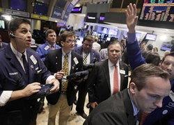 หุ้นสหรัฐปิดลบกังวลเฟดลดกระตุ้นเศรษฐกิจ