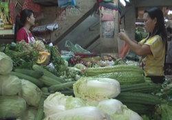 ราคาสินค้าตลาดเตาปูนส่วนใหญ่ปรับตัวลดลง