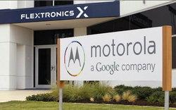 ′กูเกิล′ขาย′โมโตโรลา′ให้′เลอโนโว′ราคาขาดทุนยับ 2,900ล.ดอลลาร์