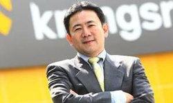 ธนาคารกรุงศรีฯแต่งตั้งซีอีโอคนใหม่ หลังทุนญี่ปุ่นเข้าถือหุ้นใหญ่