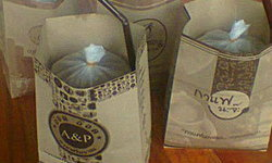 ธุรกิจแห่งปี 2556 : กาแฟถุงกระดาษ
