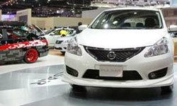 ตลาดรถยนต์ เดือนพ.ย.ร่วง 36.9% ขายได้เพียง 9.3 หมื่นคัน รวมสะสม 11 เดือนลดลง 5.8%