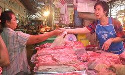 เนื้อหมูราคาขยับรับปีใหม่ ยาวถึงตรุษจีนกว่า150บ./โล