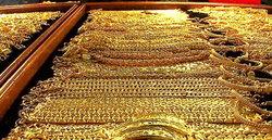 ราคาทองคงที่ขายออกบาทละ19,700 บ.