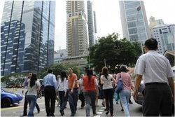 """ลูกจ้าง""""สิงคโปร์""""ไร้สุขที่สุดในเอเชียแปซิฟิก"""
