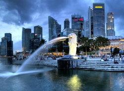 นักท่องเที่ยวสิงคโปร์ปี′56 ใช้เงินมากสุดเป็นประวัติการณ์ 6 แสนล้านบาท