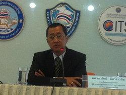 หอการค้าเผยปี57GDPไทยต่ำสุดในอาเซียน