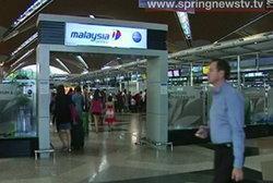 มาเลเซียแอร์ไลน์อาจขาดทุนยับ หลังMH370ตก