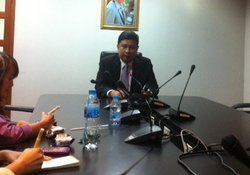 กนอ.จ่อตั้งนิคมอุตฯอุดรธานีแห่งที่56ของไทย