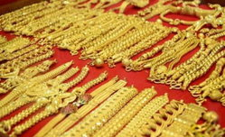 ผู้ค้าทองคำคาดราคาทองคำครึ่งปีหลังต่ำสุดอาจถึง 16,700 บาท