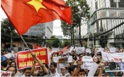 """ข้อพิพาททะเล""""เวียดนาม-จีน""""ประท้วงรุนแรง ส่อทำลายเศรษฐกิจ"""