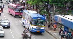 """คนกรุงสุดทนรถเมล์-รถตู้ขับหวาดเสียว เซ็งวลีแท็กซี่ """"ส่งรถ-แก๊สหมด"""""""