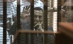 """ศาลอียิปต์สั่งจำคุก""""ฮอสนี มูบารัค"""" 3 ปี ข้อหาทุจริต"""