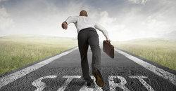 ธุรกิจ Start up เริ่มต้นด้วยการเปลี่ยนแนวคิด