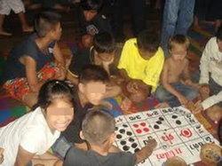ผลสำรวจพบคนไทยเล่นพนันครั้งแรกอายุน้อยที่สุด 7 ขวบ