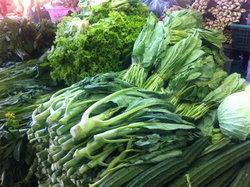 พณ.เผยราคาสินค้าวันนี้ผักสดขึ้นหลายรายการ