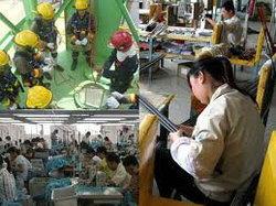 แรงงานไทยหนี้บานทะลุแสนล้าน