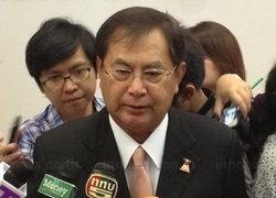 ทนง คาดเศรษฐกิจไทยปีนี้โตได้ 2%