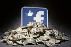 เมื่อ Facebook เปลี่ยนไป…จ่ายตังค์แลกกดไลค์