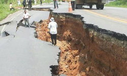 ครม.เทงบ!! 500 ล้านบาท ช่วยแผ่นดินไหว